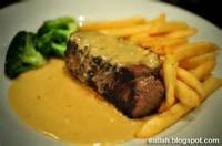 Irish - Beef -  Gaelic Steak