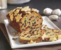 Irish - Irish Christmas Cake