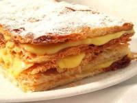 Italian - Dolce Di Millefoglie
