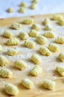 Italian - Gnocchi -  Heavenly Potato Gnocchi