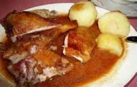 German And Austrian - Leberknodelsuppe (liver Dumpling Soup)