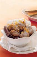 Italian - Frittelle Di Zucca (pumpkin Fritters)