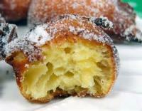 Italian - Italian Doughnuts