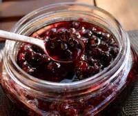 Jams And Jellies - Saskatoon Berry Jam
