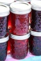 Jams And Jellies - Strawberry Preserves