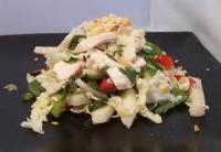Low_carb - Salad -  Asian Chicken Salad