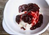 Jams And Jellies - Jelly -  Cherry Jelly