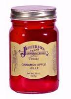 Jams And Jellies - Jelly Red Hot Candy Jelly