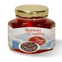 Jams And Jellies - Plum Jam