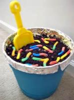 Kids - Dessert -  Dirt Cake