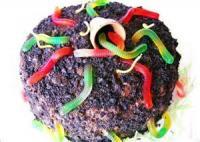 Kids - Gummi Work Cake