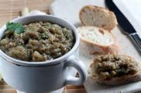 Low_fat - Eggplant Caviar