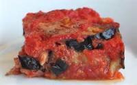 Italian - Eggplant Parmesan