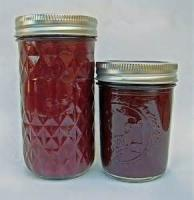 Jams And Jellies - Chokecherry Jelly Or Syrup