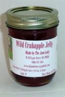 Jams And Jellies - Thimbleberry Jam