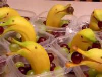 Kids - Banana Snacks