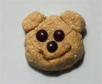 Kids - Crafts -  Peanut Butter Playdough