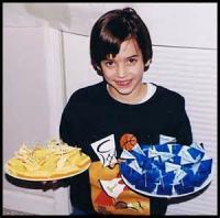 Kids - Double Decker Knox Blox Snacks