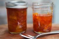 Jams And Jellies - Jelly -  Rose Hip Jelly