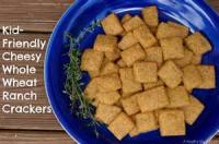 Kids - Cheesy Wheats