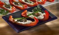 Low_carb - Salad -  Bayside Salad