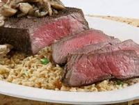Low_fat - Beef -  Cajun Flank Steak