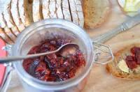 Jams And Jellies - Jelly -  Cinnamon Anise Jelly