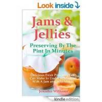 Jams And Jellies - Jelly -  Wine Jelly