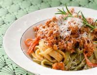 Italian - Veal Ragu