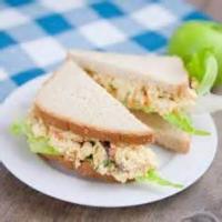 Low_carb - Salad -  Eggless Egg Salad