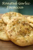 Italian - Baked Garlic