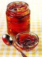 Jams And Jellies - Chutney -  Cherry - Onion Chutney