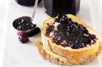 Jams And Jellies - Jam -  Microwave Berry Jam