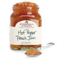 Jams And Jellies - Pepper Jelly