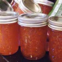 Jams And Jellies - Zucchini Jam