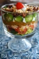 Low_carb - Beef -  Taco Salad
