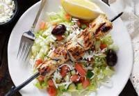 Low_carb - Chicken -  Low Fat Greek Chicken