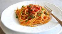 Italian - Salsa Alla Puttanesca