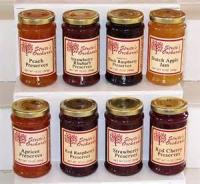 Jams And Jellies - Jam -  Cherry Spiced Cherry Jam