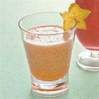 Drinks - Fruit -  Fruit Slush