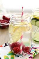 Drinks - Fruit -  Pineapple Water