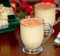 Drinks - No-egg Eggnog