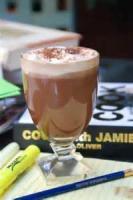 Drinks - Italian Mocha Espresso