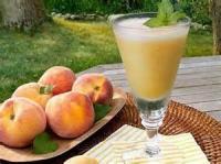 Drinks - Mock Peach Daiquiri