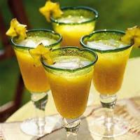 Drinks - Fruit -  Ginger Ale