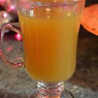 Drinks - Hot Spiced Punch For A Group