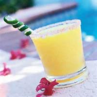 Drinks - Mango Margaritas