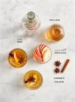 Drinks - Anise Vodka