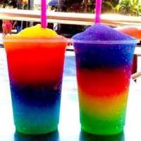 Drinks - Yummy Summer Slush