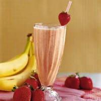 Drinks - Shakes/smoothies -  Fruit Salad Smoothie